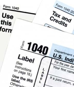 This week's recap is brought to you by Form 1040, a document so powerful it destroys millions of lives annually