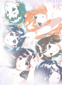 White Album was the worst thing I saw all week, yet like a car accident I can stop looking at it.