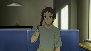 Yes Kyon, you've done this before. It could also be said this would have worked in one episode too.