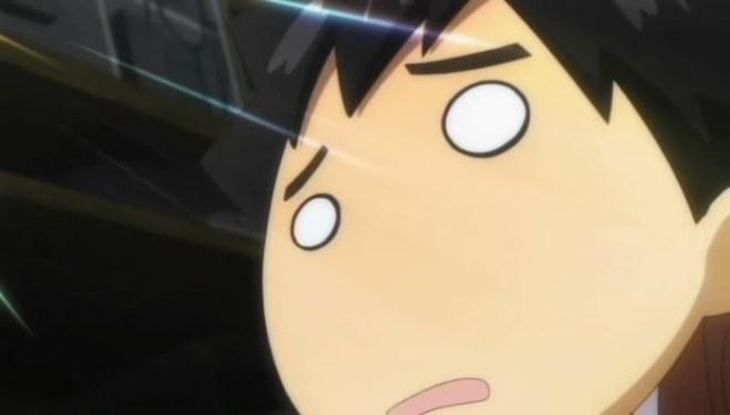 Sakurai Tomoki or whatever passes for a male lead these days.