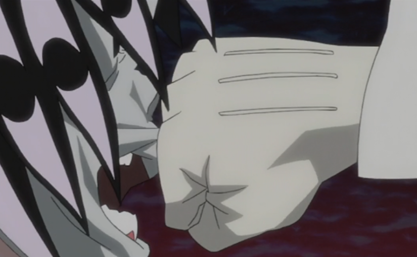 Endings Without Context 3: SoulEater