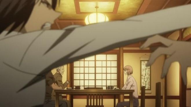 Technically, this scene is amazing.