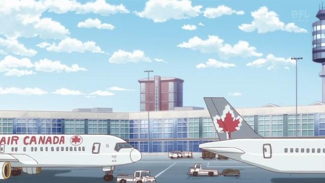 Canada prepares to invade Japan