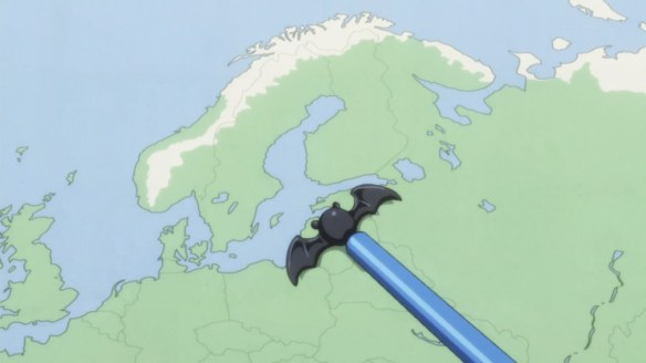 Kud plots an invasion of Latvia via Belarus