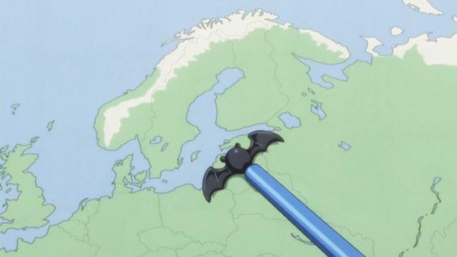 Kud plots an invasion of Latvia via Belarus