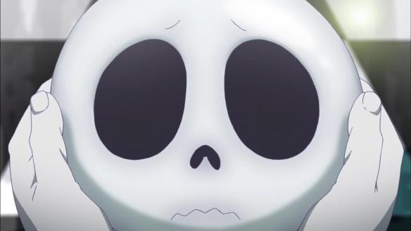 A death in episode 1, heh.
