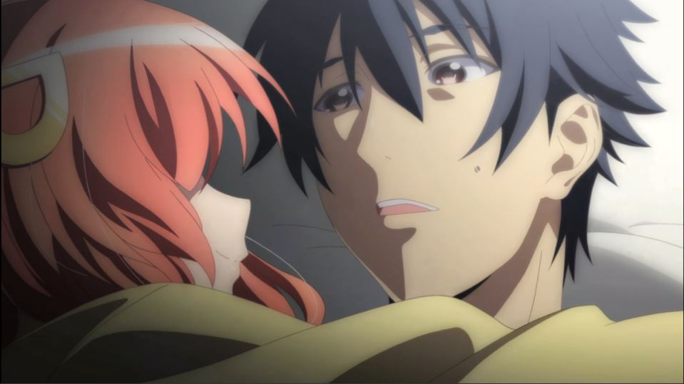 monster musume no iru nichijou episode 1 season 1